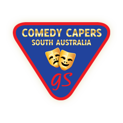 Comedy Capers Gang Show